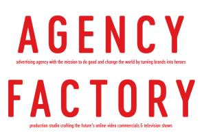 Human-video-development-agency