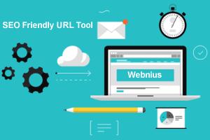 SEO Friendly URL generator