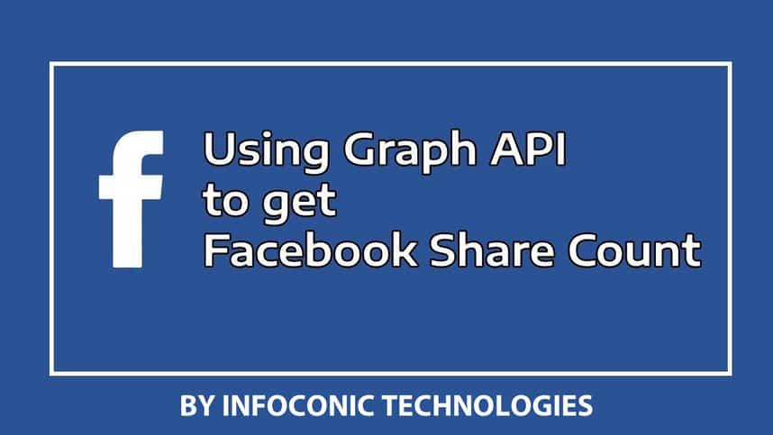 Get Facebook share count of any URL - Graph API