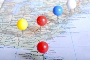 Geolocation finder (get Gmap location)