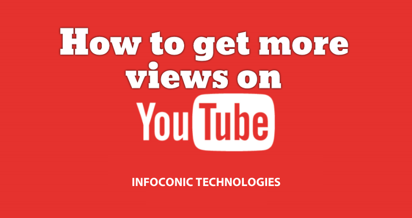 Video Posting on YouTube - Video Advertising