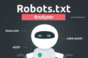 Robots.txt Analyzer - Fetch Robots.txt of any website