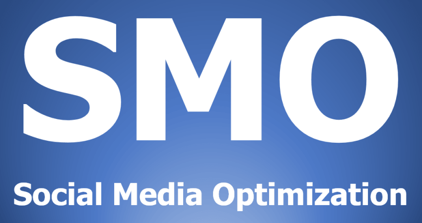 Social media Optimization (SMO)  – Enhance Your Business