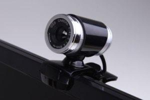 Webcam Tester - Capture screenshot