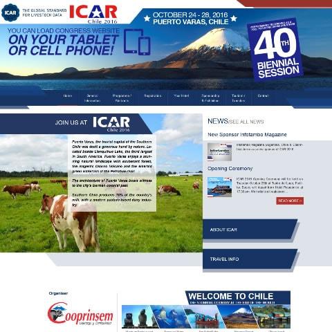 ICAR chile 2016