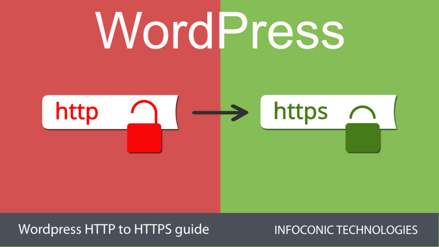 Move wordpress from HTTP to HTTPS - Complete guide